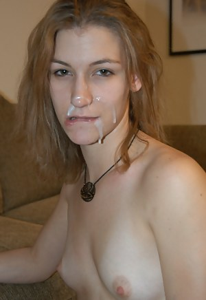 Girls Facial Porn Pictures