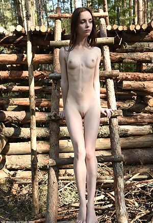 Skinny Girls Porn Pictures
