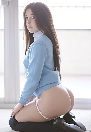 Perfect Ass Girls Porn Pictures
